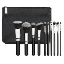 Professional 10PCS Vegan Prime Makeup Brush Set (ST1001)