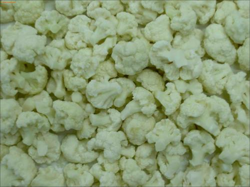 Frozen Delicious Cauliflower Distributors