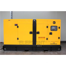 High Quality 88kVA Sdec Silent Diesel Power Generator