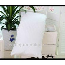 weiße Streifen billige feste Farbe Nackenrolle