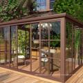 Waterproof Sunroom Aluminium Water Proof House