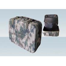 Military map portable storage bag