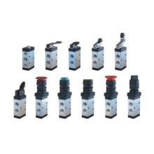Soupapes de commande pneumatiques ESP série M5 5/2