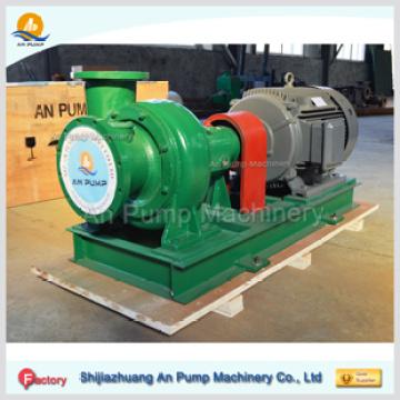 Fabrication de papier non-fuite Fabricant Pompe à la pulpe Pompe à base de chocolat Pompe à base de sirop