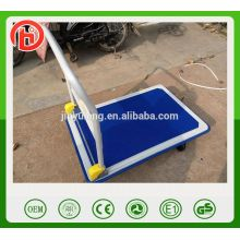 Wholesale high quality Moving van,material handling carts, platform cart, platform hand truck trolley