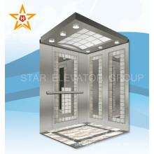 Высококачественный безопасный и стабильный рекламный лифт
