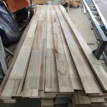 Palownia Timber Raw Wood Material
