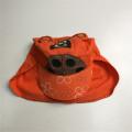 Outdoor Kinder Stickerei Patch Flap Cap