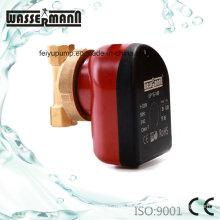 Domestic Hot Water Recirculation Pumps