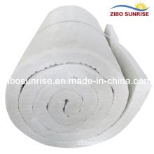 Stable Density Ceramic Fiber Blanket for Heat Insulation