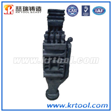 OEM Manufacturer High Quality Squeeze Casting for Auto Parts