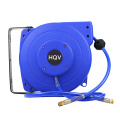 A18 garage tools wall mounted auto rewind retractable air hose reel