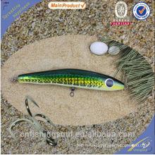 WDL027 16см 18см 22см рыбалка приманка формы стик рыбалка приманки морская рыбалка приманка пресс-формы деревянной палкой