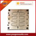China Professonal fábrica de moldes de plástico