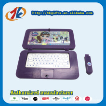 Nouveau jouet informatique éducatif avec USB pour enfant