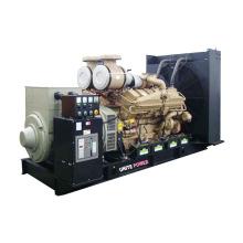 800 kVA Mtu offener Typ Dieselgenerator (UM800)