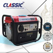 CLASSIC CHINA Бензиновый генератор 700w Портативный генератор, 750w Бензиновый генератор ohv