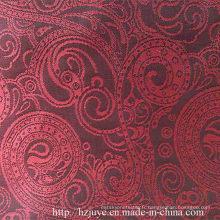 Tissu de doublure en polyester pour doublure en vêtement (JVP6362A)
