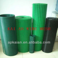 CBRL 4x4 pvc coated welded wire mesh