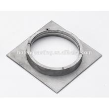 custom zinc alloy die casting maker