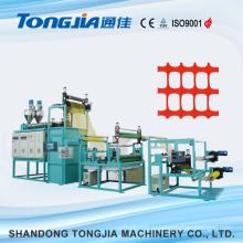 Пластика квадратной сетки или сетка машинное оборудование Штранг-прессования (ДГ-СВ)