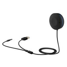 Ajouter Bluetooth au récepteur audio mains libres Bluetooth de voiture