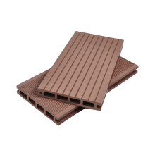 New generation waterproof azek composite decking