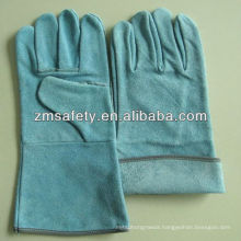 Safety argon welding gloves without liningJRW46