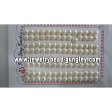 Half drilled pearl AAA grade 14mm