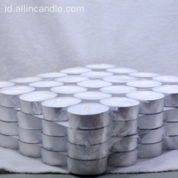 12g Lilin Tea Light Candel 4 jam
