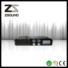 Zsound Tcd-6 Live Performance Stage Sound Power Distribution Solution