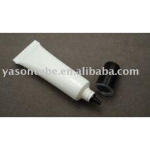 white nozzle tube