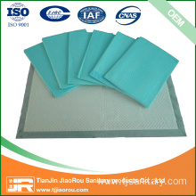 China for China Adult Underpad,Adult Medical Underpad,Washable Underpad Factory Disposable Medical Underpad 80x140cm supply to Solomon Islands Wholesale