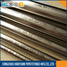 Stainless Steel ERW & Welded Pipes