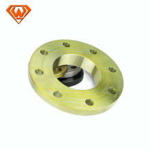 plastic pvc socket flange for water supply