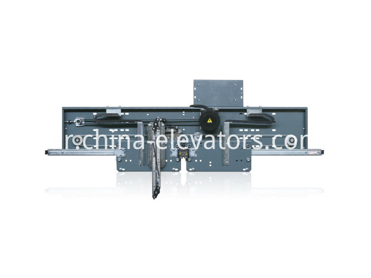 Fermator Type Elevator Car Door Operator Center Opening