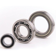 Deep Groove Ball Bearing, Electric Motor Bearing 6000 6200 6300 Zz 2RS C3 Series