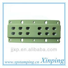 custom sheet stamping household meter parts