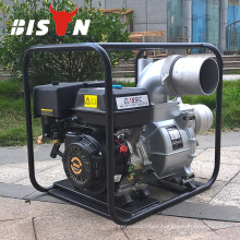 BISON China Taizhou Centrífuga eléctrica 6inch Bomba de gasolina de agua