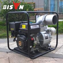 BISON China 6 Inch China Fournisseurs Pompes à incendie à moteur diesel haute pression