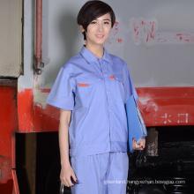 Work Wear Used Uniform Work Shirts Painting Jumpsuit Uniform