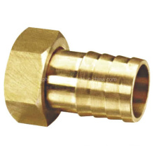 Brass Compress Fitting Union (a. 0416)