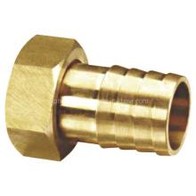 Brass Compress Fitting Union (a. 0416)