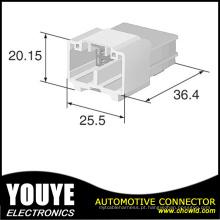 Alojamento de conector automotivo Sumitomo 6098-5650
