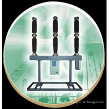 Автоматический выключатель; Открытый AC Hv Sf6 Автоматический выключатель