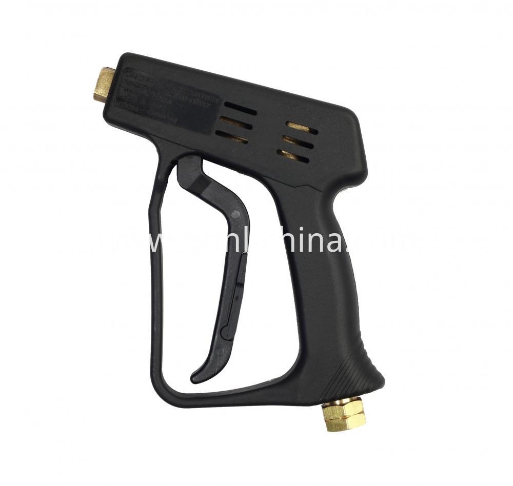 High Pressure Accessories Water Gun