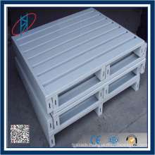 High-quality Powder Coated Light Duty Steel Pallet