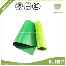 900gsm 1000Д боковые крышки трейлера зеленый