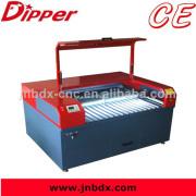 Jinan Manufacturer BDXL-1290 Artware laser engraving machine