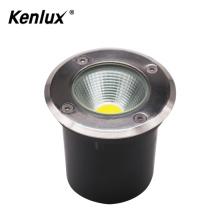 Lumière souterraine LED IP65 en acier inoxydable 10W